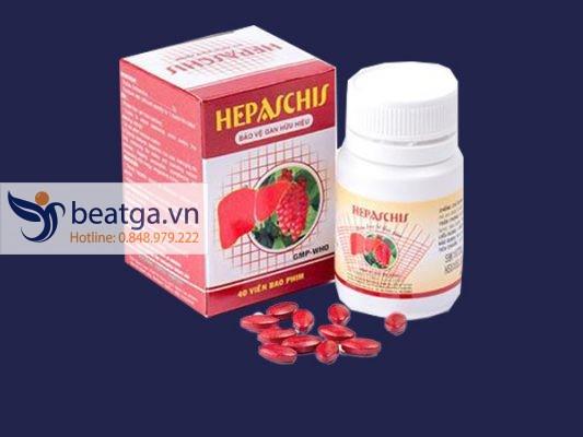 Hepaschis