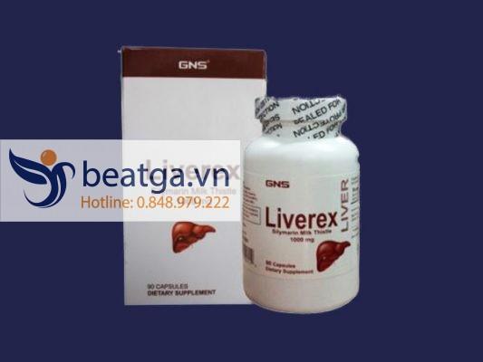 Liverex