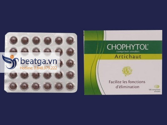 Chophytol 200mg