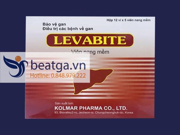 Levabite