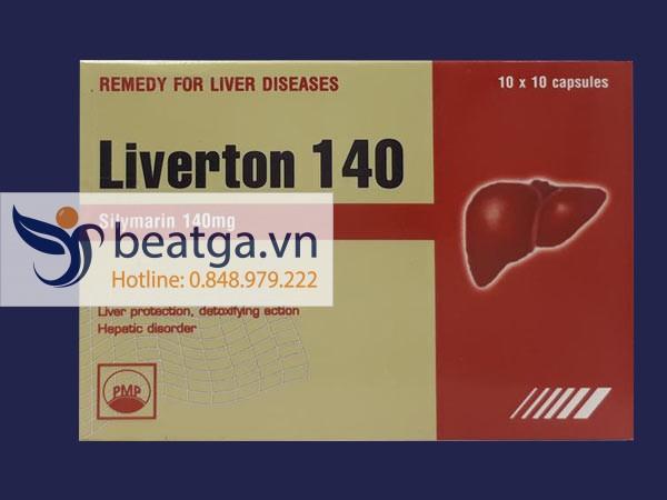 Liverton 140